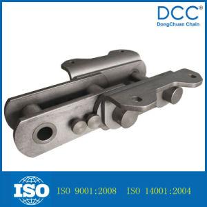 Steel Elevator Industry Roller Conveyor Chain pictures & photos