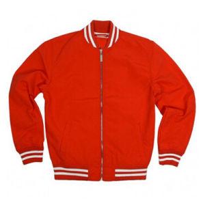 Healong Sublimation Print Custom Made Custom Baseball Varsity Jacket PRO pictures & photos