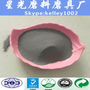 Black Silicon Carbide Factory/Black Sic Factory pictures & photos