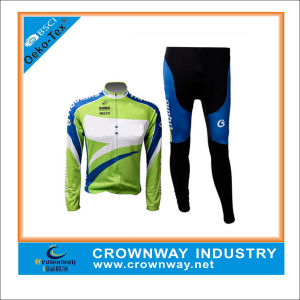 Bike Wear Cycling Team Apparel for Men pictures & photos