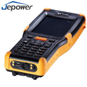 Jepower Ht368 Windows CE PDA Handheld Support Barcode/RFID/WiFi/3G/BT pictures & photos