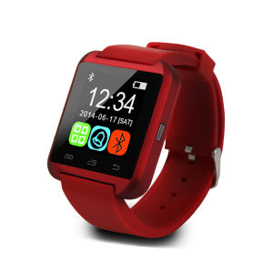 Bracelet Sports Watch U8 Running Pedometer Waterproof Millet Android Apple pictures & photos