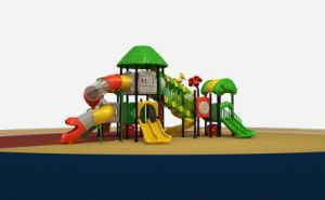 2016 New Design Kids Outdoor Playground, Outdoor Playground Equipment pictures & photos