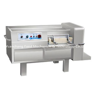 4-12mm Meat Dicer Machine pictures & photos