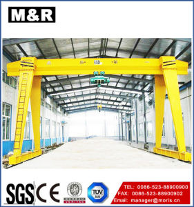 1 Ton Gantry Crane in Hot Sales pictures & photos