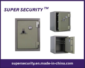 steelwater fireproof and burglary safe sfp2721