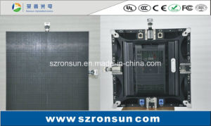 Aluminum Die-Casting Rental Series (480*480mm) Indoor Full Colour LED Display pictures & photos