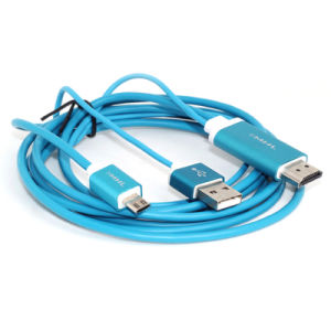 USB Cable 1080 HDMI Data Cable for Samsung Note2/3