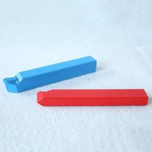Carbide Tipped Tool Bits (ANSI-Style D) pictures & photos