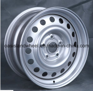 (7JX15 7JJx15) SUV Steel Wheel for Car pictures & photos