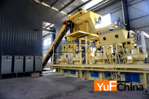Yufeng Fuel Pellet Production Line with Wide Applications pictures & photos