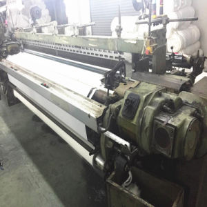 12 Sets Second-Hand Thema11 Rapier Loom on Sale pictures & photos