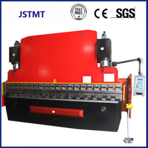 Door Frame/Box Bending Machine for Stainess Steel (WC67K-300T 4000)