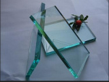 Clear Float Glass 3-6mm Used for Buiding, Furniture (JINBO) pictures & photos