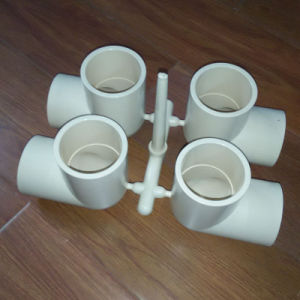 CPVC Pipe Fitting Mould / Elbow 90 ASTM D-2846 pictures & photos
