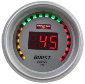 "2"" (52mm) Auto Gauges for 20 LED Digital Gauge (6231B) pictures & photos"