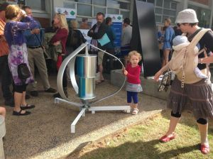 400W Wind Generator Vertical (Wind Generator 200W-10KW) pictures & photos