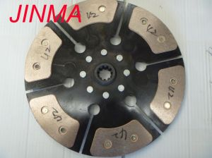 Jinma Tractor Parts Friction Disc pictures & photos