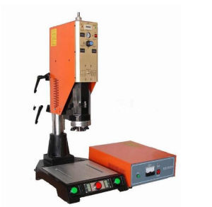 Ultrasonic Plastic Welder for PP, PC, ABS Welding, Ce Approved Plastic Welder pictures & photos