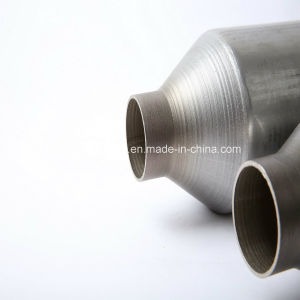 Emission Standard Euro III Catalytic Converter for 1.6L Gas Engine Auto Parts and Motor Parts pictures & photos