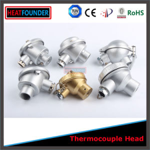 Ksy Industrial Silvery Thermocouple Head pictures & photos