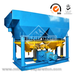Auto Jig Machine/ Jig Separator Jigger Machine pictures & photos