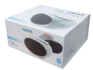 Portable Computer Mobile Mini USB Wireless Bluetooth Speaker (RBT-672S) pictures & photos