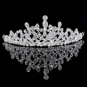 Hot Selling Wedding Evening Party Rhinestone Tiaras pictures & photos