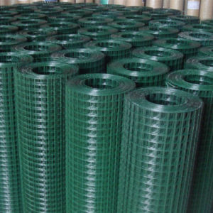 3.0 mm Welded Mesh Made in China pictures & photos