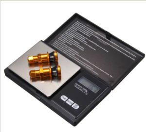 Diamond Pocket Scale 100g/0.1g pictures & photos