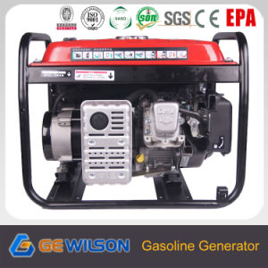 3.0kw Gasoline Generator with Manual Start pictures & photos