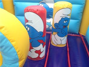 Inflatable Bounce House /Inflatable Jumper for Kids pictures & photos