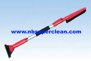 Factory Ningbo Quality Plastic Car Snow Brush (CN2291) pictures & photos