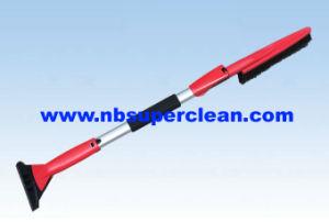 Factory Ningbo Quality Plastic Car Snow Brush (CN2291) pictures & photos