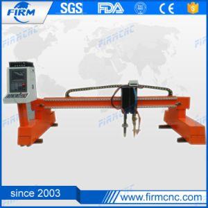 Good Quality CNC Metal Gantry Flame Plasma Cutting Machine pictures & photos