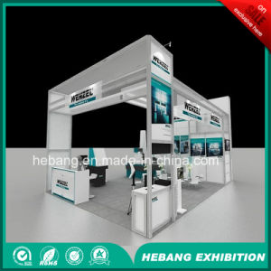 Hb-Mx0073 Exhibition Booth Maxima Series pictures & photos