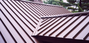 Aluminum Copper Standing Seam Roof Roll Former pictures & photos