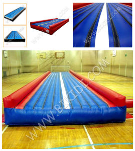 Inflatable Air Tumble Track, Inflatable Air Tumbling Track Mattress, Inflatable Gymnastics Tracks/Inflatable Tumble Track/Air Tracks B6078 pictures & photos