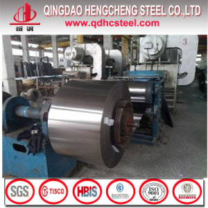 High Quality Low Cost Cold Rolled Stainless Steel Coil pictures & photos