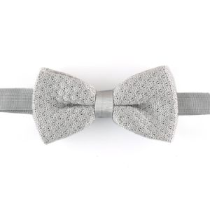 New Design Fashion Adjustable Knitted Bowtie (YWZJ73) pictures & photos