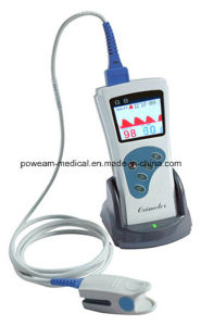 Ce Approved Fingertip Pulse Oximeter (GB) pictures & photos