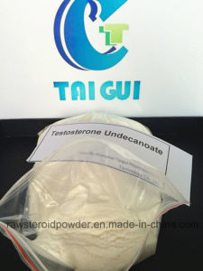 Healthy Anti Estrogen Steroids Testosterone Undecanoate / Test U / Andriol pictures & photos