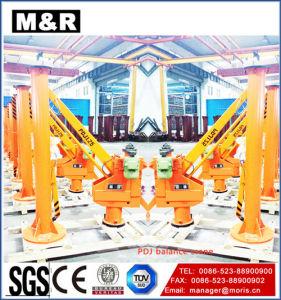 500 Kg Pdj525 Mode Balance Crane pictures & photos