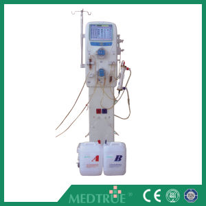 CE/ISO Approved High Quality Medical Hospital Hemodialysis Machine (MT05012002) pictures & photos