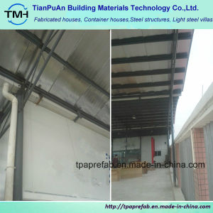 Low Cost Steel Structure Roofing pictures & photos