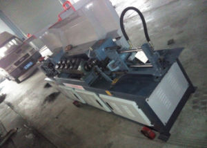 Hot Sales Wire Straightening and Cutting Machine Gt 4-12 pictures & photos