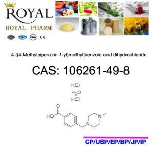 Benzoic Acid Dihydrochloride, CAS: 106261-49-8 pictures & photos