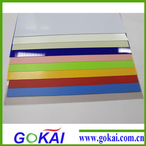 2015 New Technology High Density PVC Rigid Sheet pictures & photos