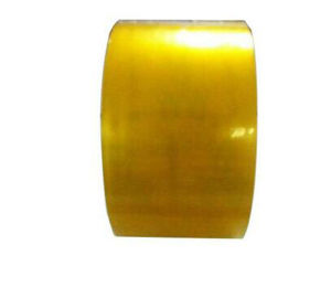 Crystal Colorful Clear Packing Tape pictures & photos