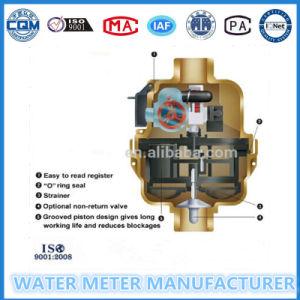 Kent Type Water Meter, Nylon Plastic Volumetric Water Meter Series pictures & photos